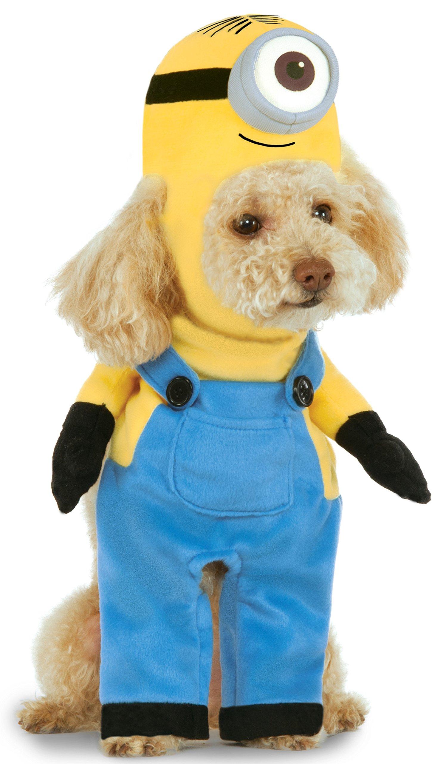 Rubie's Minion Stuart Arms Pet Suit, Small