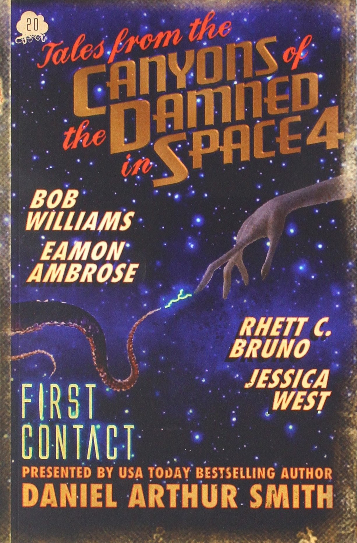 Tales from the Canyons of the Damned No. 20 (Volume 20) pdf