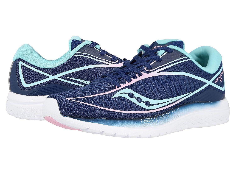品多く [サッカニー] Navy/Mint レディースランニングシューズスニーカー靴 B Kinvara 10 [並行輸入品] B07P9ZKJN5 Navy/Mint 5.5 B|Navy/Mint (22cm) B 5.5 (22cm) B|Navy/Mint, こだわり安眠館:a37b2104 --- ultraculture.ru
