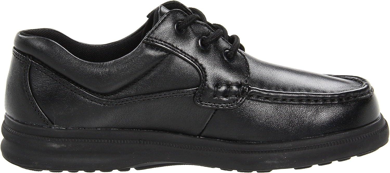 Hush Puppies Herren Gus Gus Gus Oxford,schwarz Leather,11.5 W US c1cd9e