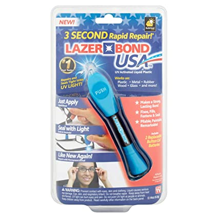 lazer bond  : Lazer Bond Liquid Resin: Kitchen & Dining