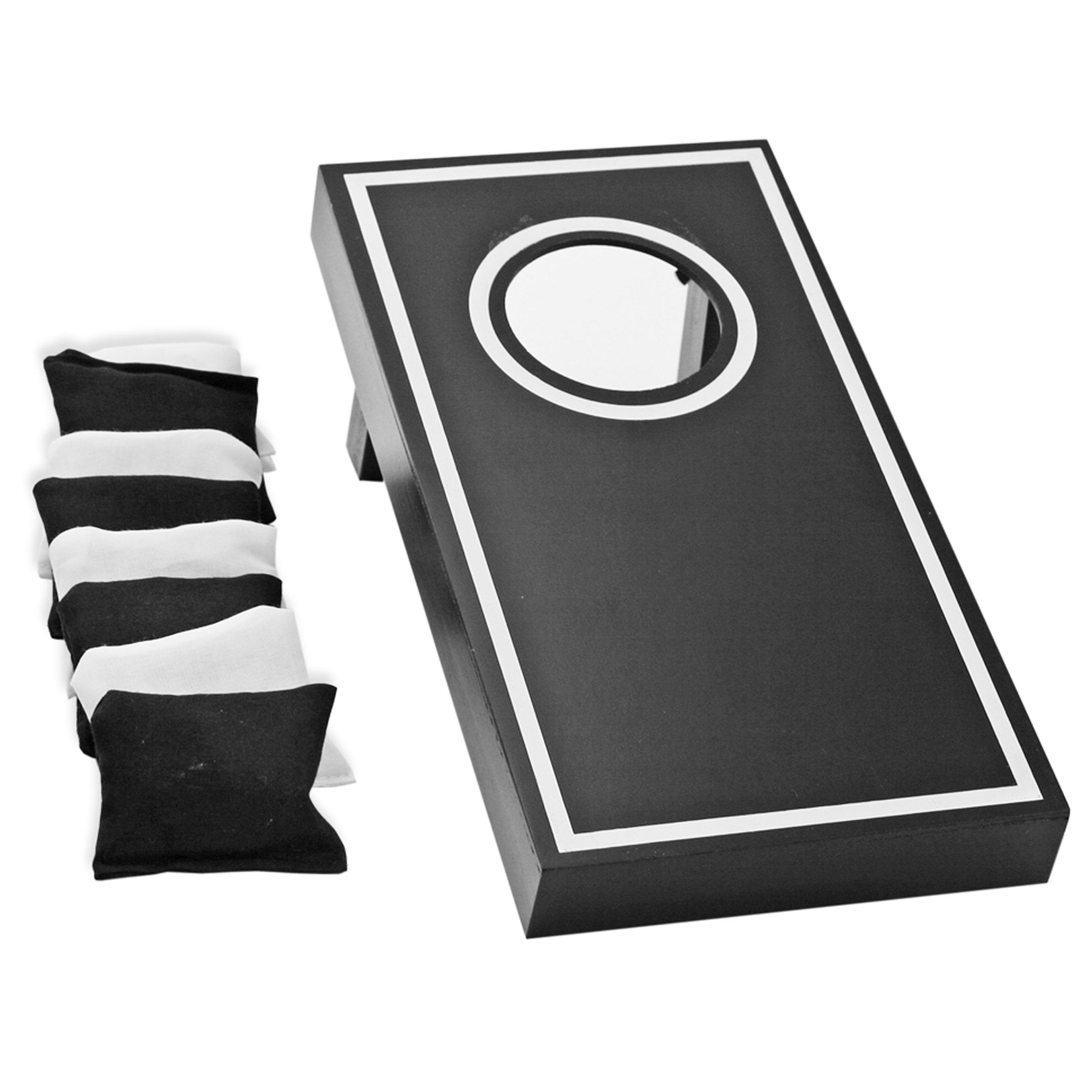 Natico Originals Office or Home Executive Mini Toss Corn Hole Game (60-G072)