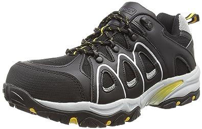 Blackrock Phoenix Trainer - Zapatillas de Seguridad Hombre: Amazon.es: Industria, empresas y ciencia