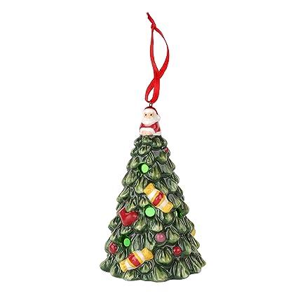 Spode Christmas Tree Ornament, Tree - Amazon.com: Spode Christmas Tree Ornament, Tree: Home & Kitchen