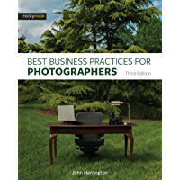 Best Business Practices for Photographers, Third Edition book cover