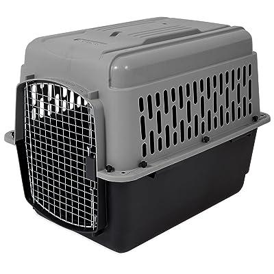 Aspen Pet Porter Heavy-Duty Pet Kennel