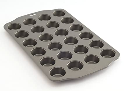 Norpro Nonstick 24 Cup Mini Muffin Pan