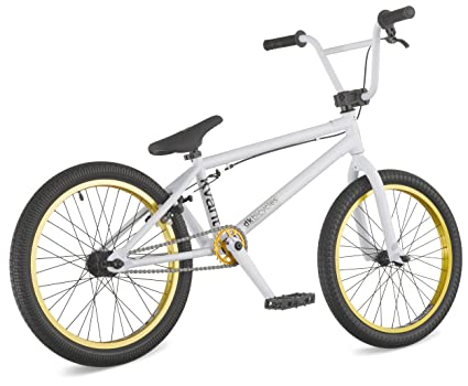 Amazon.com : DK Kvant 2011 BMX Bike, 20\