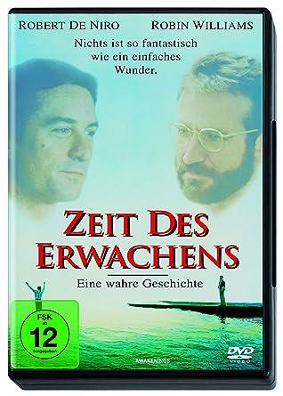 Zeit Des Erwachens Amazon De Robert De Niro Robin Williams John