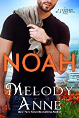 Noah (Anderson Billionaires Book 2) Kindle Edition