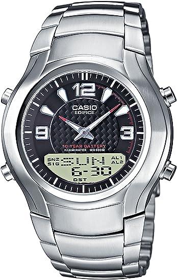 Casio Montre Acier Edifice Efa 112D 1AVEF Homme Achat