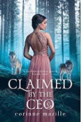 Claimed By The CEO Kindle Edition