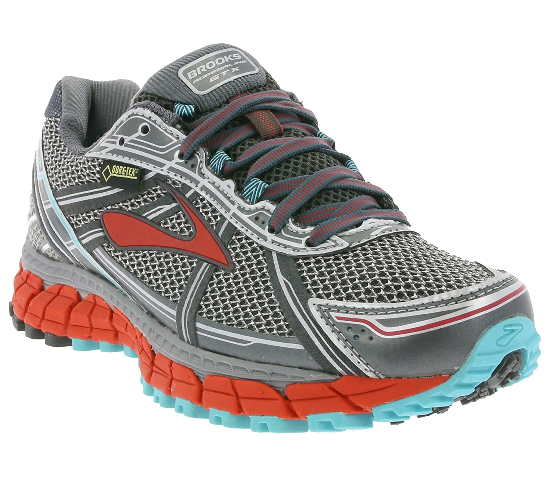 62ea839e91eea Brooks Women s Adrenaline ASR 12 Gtx-120189 1b 072 Trail Running Shoes