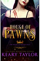 House of Pawns: Blood Descendants Universe (House of Royals Book 2) Kindle Edition
