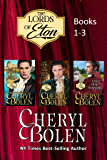The Lords of Eton, Books 1-3