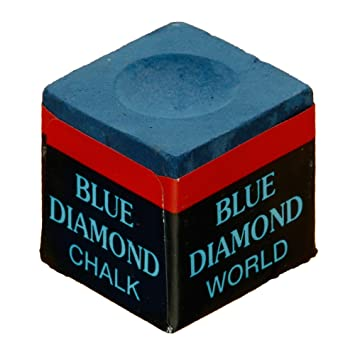 Blue Diamond Almonds Chalk 2 Piece Box Blue
