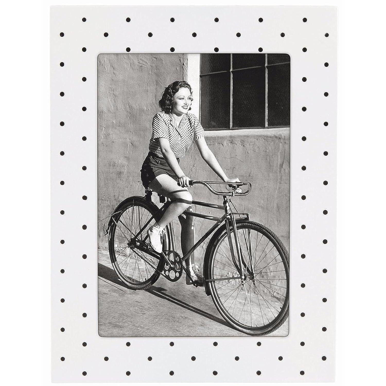 Kate Spade New York Garden Drive Frame Spot, 4x6