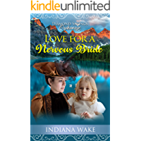 Love for a Nervous Bride (Diamond Springs Orphanage Book 2)