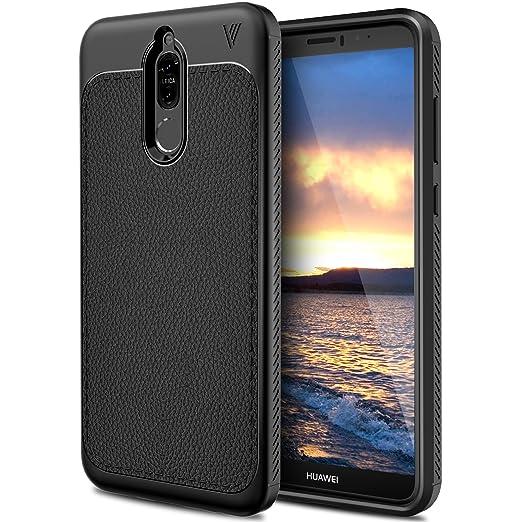 49 opinioni per Huawei Mate 10 Lite Cover,KuGi Huawei Mate 10 Lite custodia,ultra