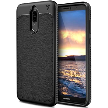 half off f04d0 d10b6 Huawei Mate 10 Lite Case, KuGi [Hexagon Lines] TPU Ultra Slim Back Case,  Shock Absorbing Bumper Protective Case Cover for Huawei Mate 10 Lite ...