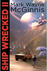 Ship Wrecked II Kindle Edition