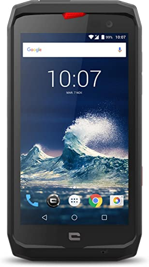 Crosscall Action-X3 Smartphone (5 - 32 GB ROM: Crosscall: Amazon ...