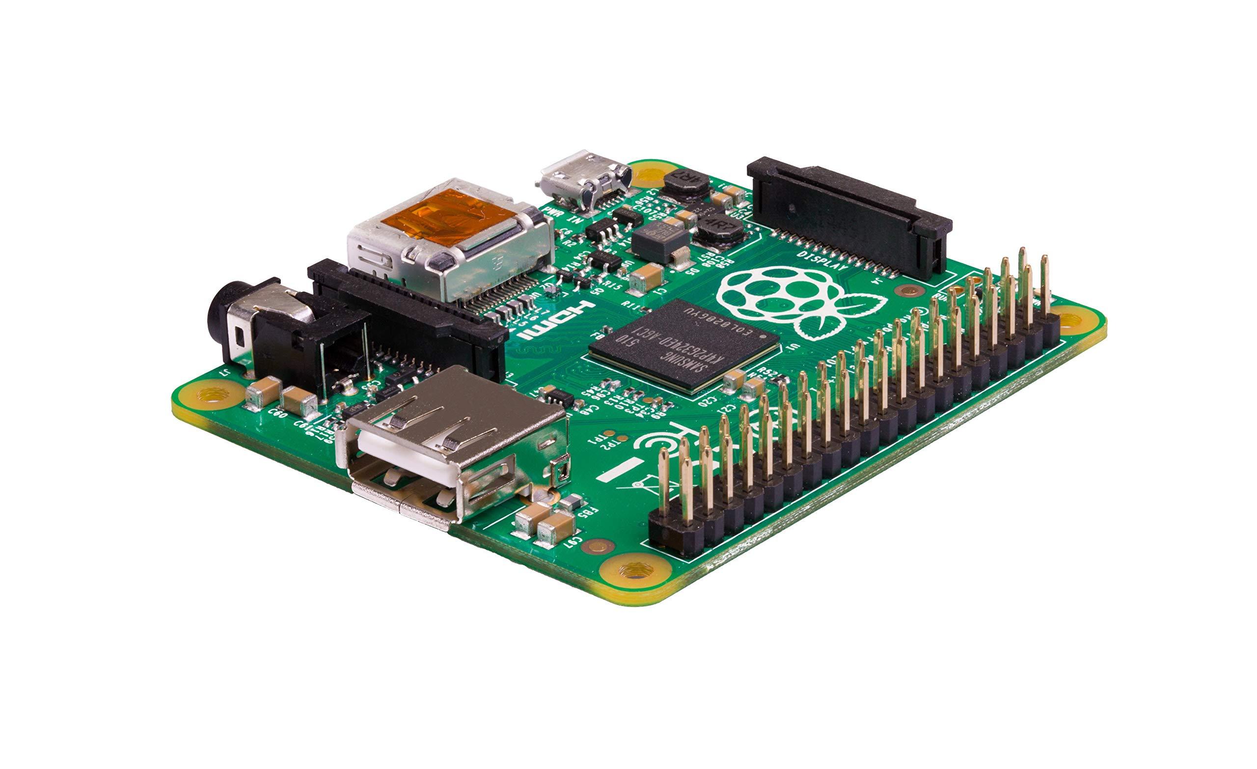 Raspberry Pi 3 A+ Computer Board