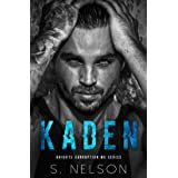 Kaden (Knights Corruption MC Series-Next Generation Book 1)