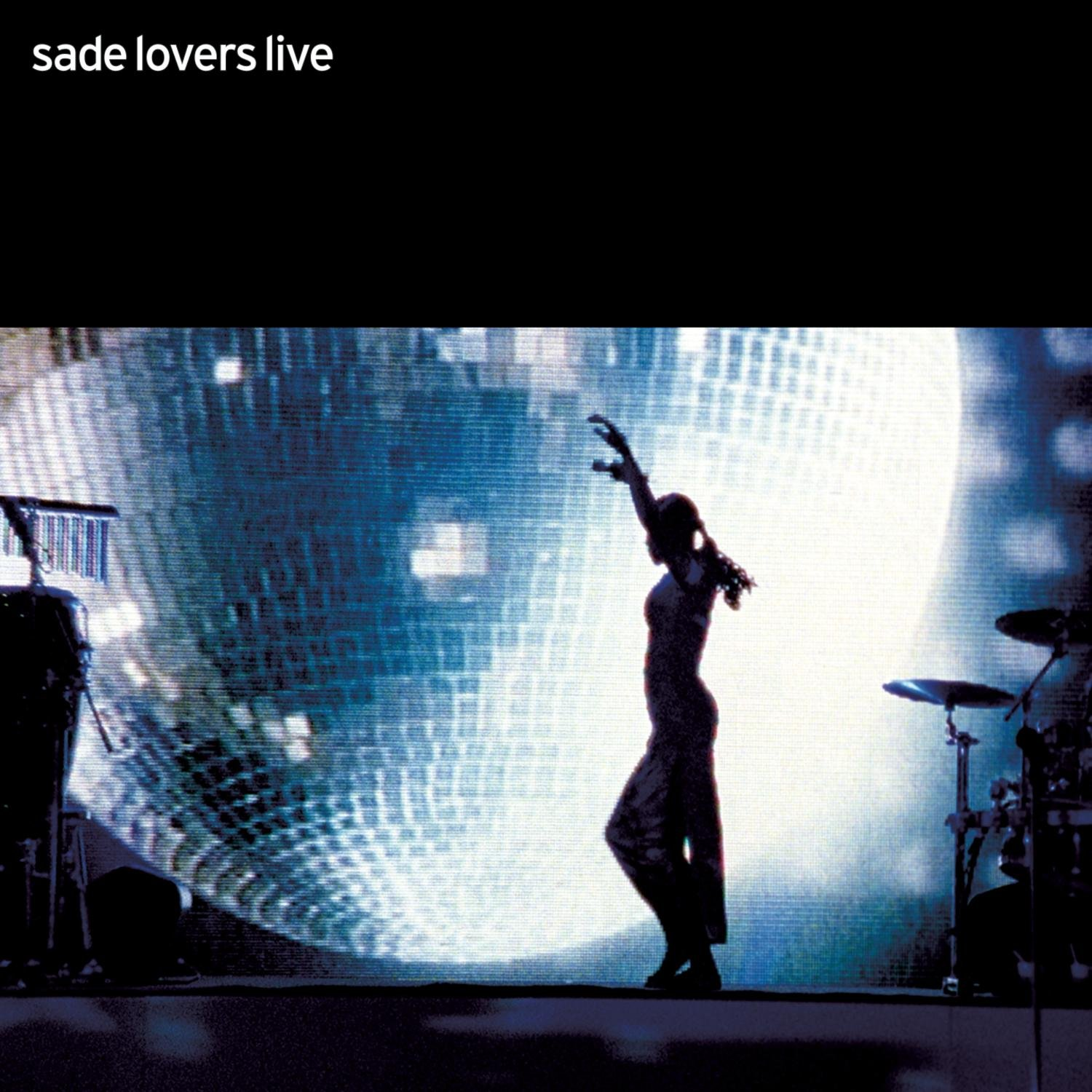 Lovers Live by Sony