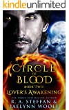 Circle of Blood Book Two: Lover's Awakening