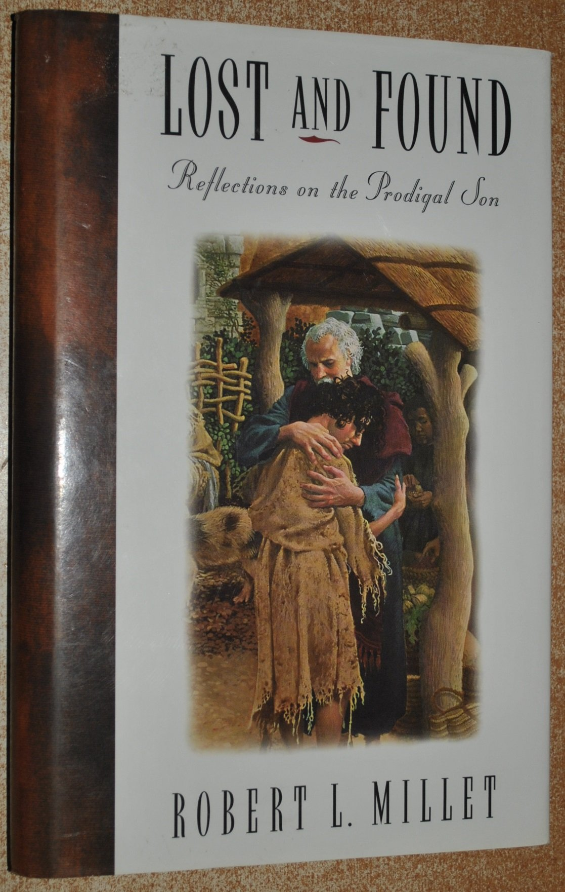 Lost and Found: Reflections on the Prodigal Son pdf
