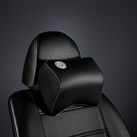 Amazon.com: Bosoner - Almohada para el cuello del coche ...