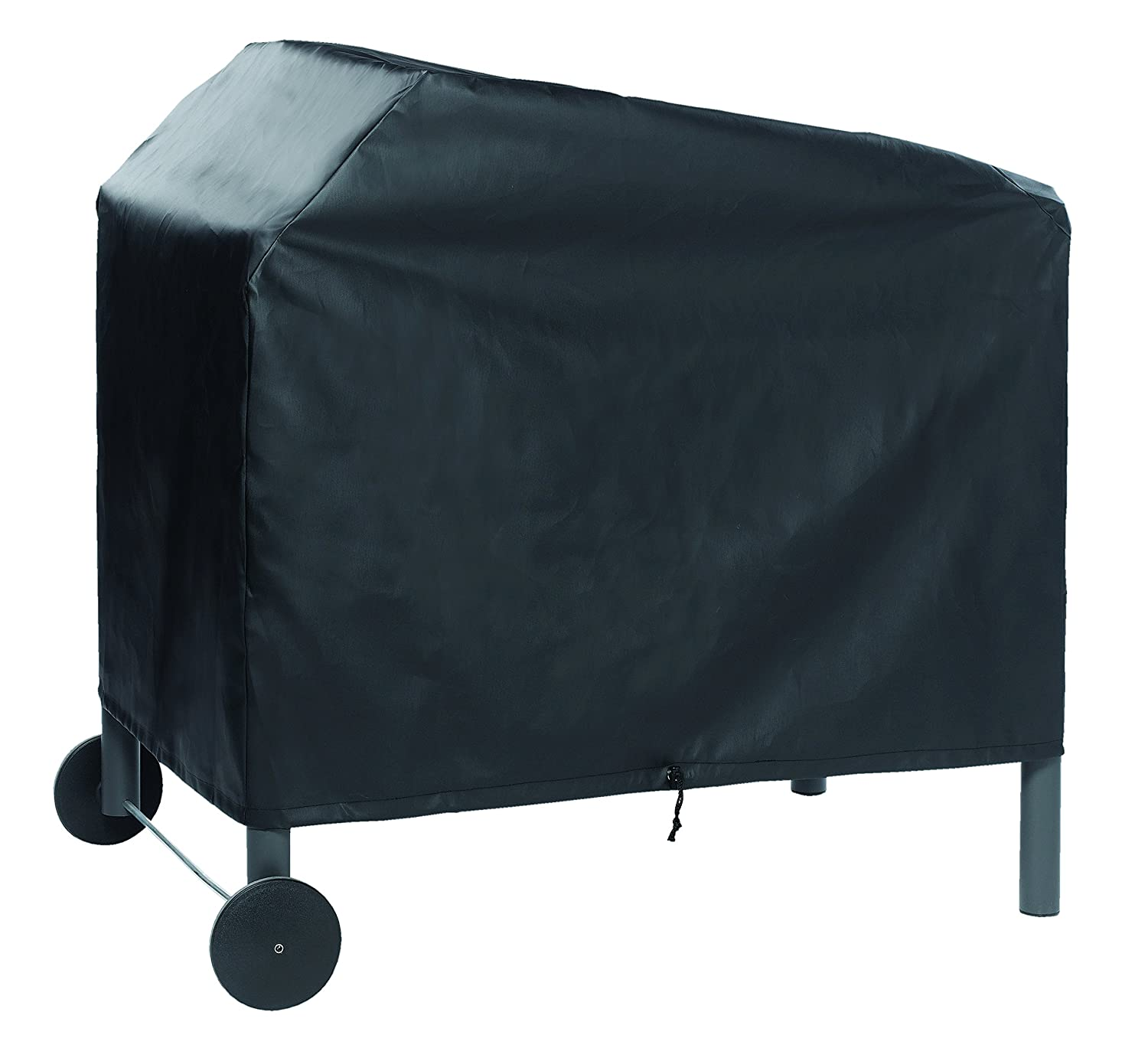 Dancook Barbecue Cover 5000 (product no. 130 138) - designed to custom fit 5000 Barbecue grill, Black.