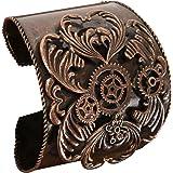 Antique Steampunk Cuff