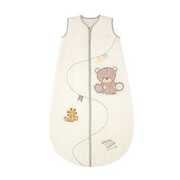 Mothercare Snoozie sueño bolsa (de 6 a 18 meses, 1 tog, oso de juguete caja): Amazon.es: Bebé