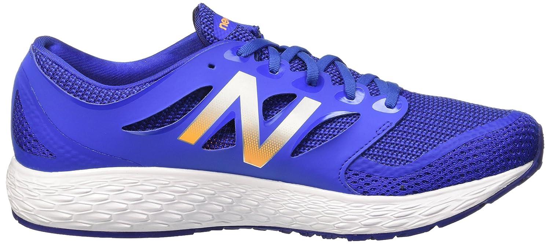 Amazon.com: New Balance Fresh Foam Boracay V2 Mens Running Shoes, US Shoe Size- 9.5 US / 9 UK: Shoes