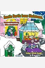 Auntie Bertie Bans Christmas Paperback