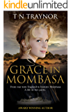 Grace in Mombasa: Christian Fiction (Women of Courage Book 1)