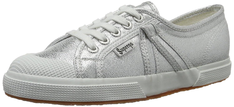 Superga Schuhe Schuhe Superga Sneaker 2750 Aerex Century Lamew Lamew Lamew Silver ... 858a2d