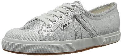 check out 44f7e c9edb Superga 2750 Aerex Century Sneaker Damen 4.0 UK - 37.0 EU ...