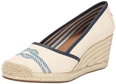 Women's York Wedge Sandals