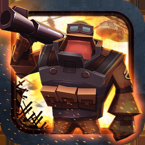 War Gauntlets - 9