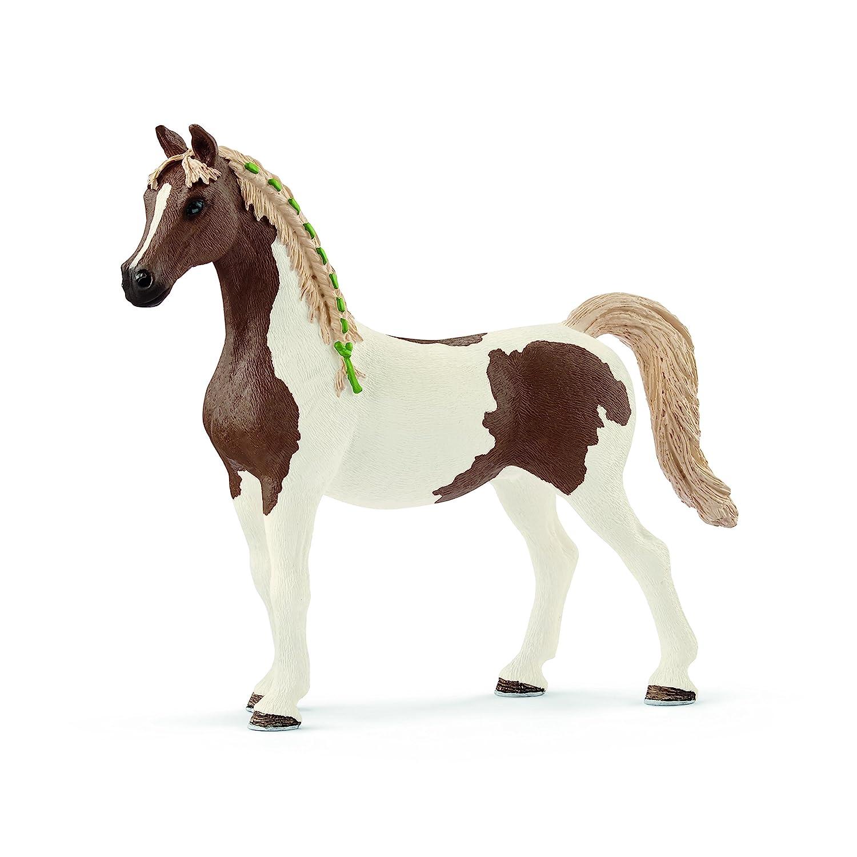 Schleich Horse Club Pintabian Mare Figure 13838