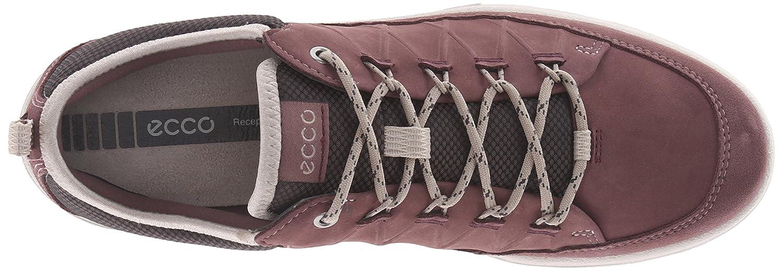 ECCO Womens Aspina Low Hiking Shoe Aspina Low-W