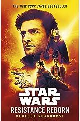 Star Wars: Resistance Reborn Kindle Edition