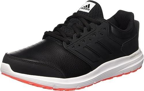 adidas Galaxy 3 Trainer Chaussures de Sport Homme, Noir