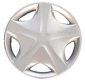 "Ford Genuine Parts - Tapacubos Ka (1 unidad, 13"", modelos entre 1996"