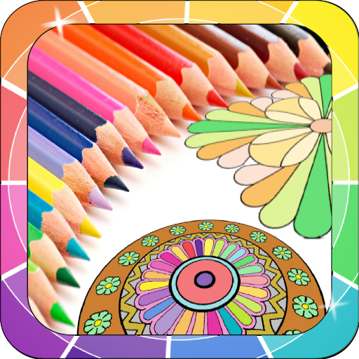 Coloring Books for Adults -