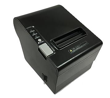 DP8030 Impresora tickets 80mm: Amazon.es: Electrónica