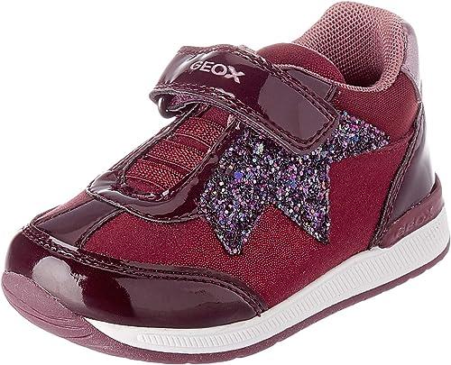 Víctor Novio Sinceramente  Geox Baby Girl's B Rishon First Walker Shoe: Amazon.co.uk: Shoes & Bags
